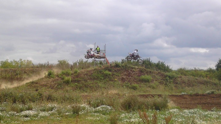 Henstridge Motocross Track RocketWorld, click to close